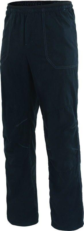 Hannah Blog Antracite Pánské kalhoty