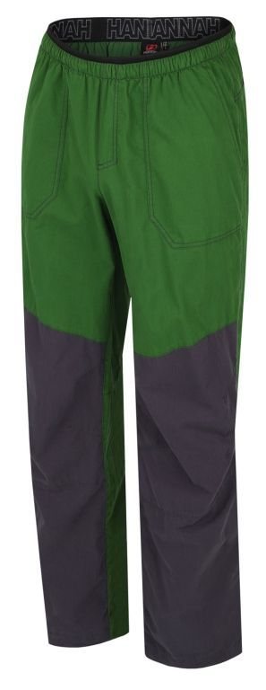 Hannah Blog Treetop / Dark shadow Pánské kalhoty