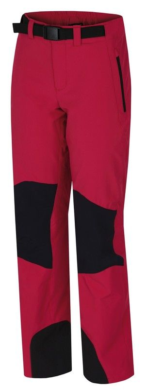 Hannah Garwynet Cherries jubilee / Anthracite dámské kalhoty - 40