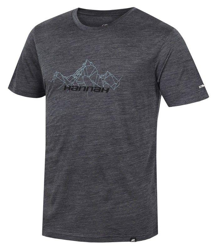 Hannah Trig Midnight navy 1 - tričko