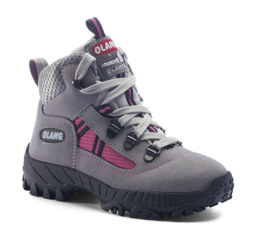 Olang Cortina Kid Strada dětská treková bota