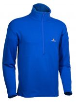 Warmpeace Fram royal blue Polartec Powerstretch